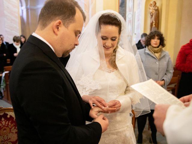 Il matrimonio di Walter e Eleonora a Frassinello Monferrato, Alessandria 39