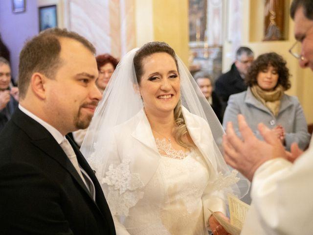 Il matrimonio di Walter e Eleonora a Frassinello Monferrato, Alessandria 40