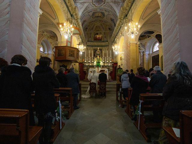 Il matrimonio di Walter e Eleonora a Frassinello Monferrato, Alessandria 42