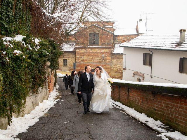 Il matrimonio di Walter e Eleonora a Frassinello Monferrato, Alessandria 46