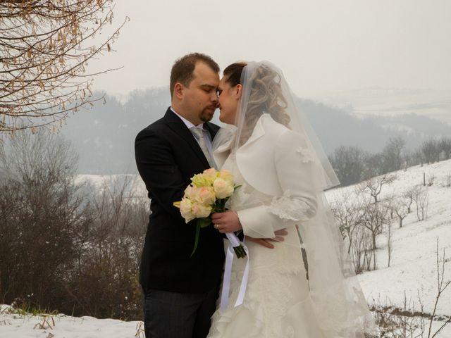 Il matrimonio di Walter e Eleonora a Frassinello Monferrato, Alessandria 61