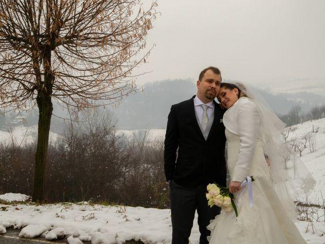 Il matrimonio di Walter e Eleonora a Frassinello Monferrato, Alessandria 63