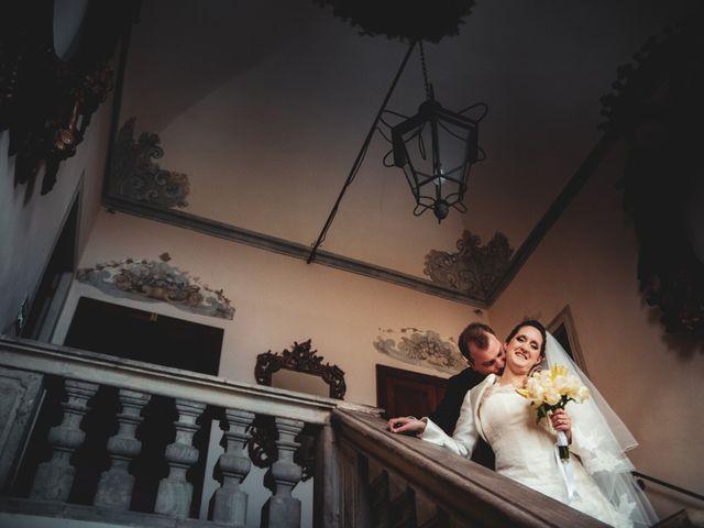 Il matrimonio di Walter e Eleonora a Frassinello Monferrato, Alessandria 67
