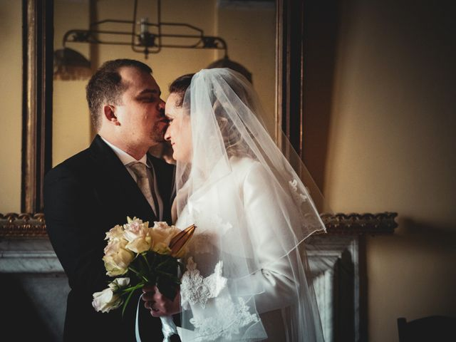 Il matrimonio di Walter e Eleonora a Frassinello Monferrato, Alessandria 68
