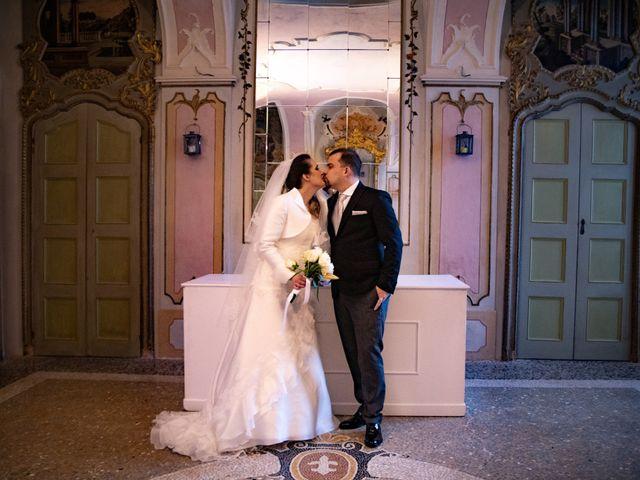 Il matrimonio di Walter e Eleonora a Frassinello Monferrato, Alessandria 69