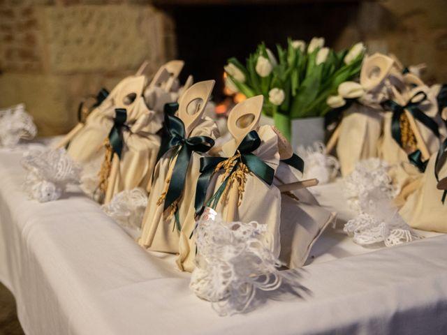 Il matrimonio di Walter e Eleonora a Frassinello Monferrato, Alessandria 74
