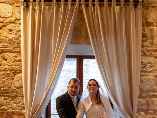 Il matrimonio di Walter e Eleonora a Frassinello Monferrato, Alessandria 84