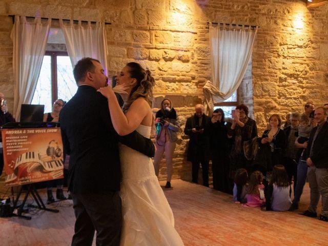 Il matrimonio di Walter e Eleonora a Frassinello Monferrato, Alessandria 87