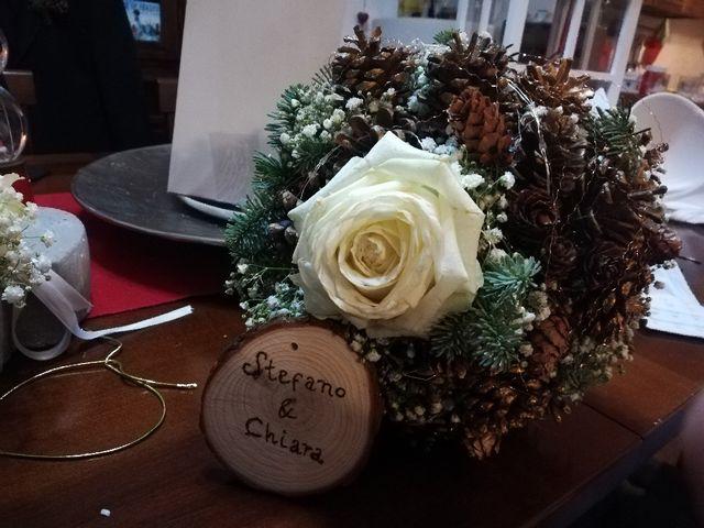 Il matrimonio di Stefano e Chiara a Ghedi, Brescia 4