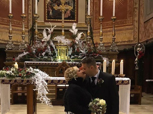 Il matrimonio di Stefano e Chiara a Ghedi, Brescia 1