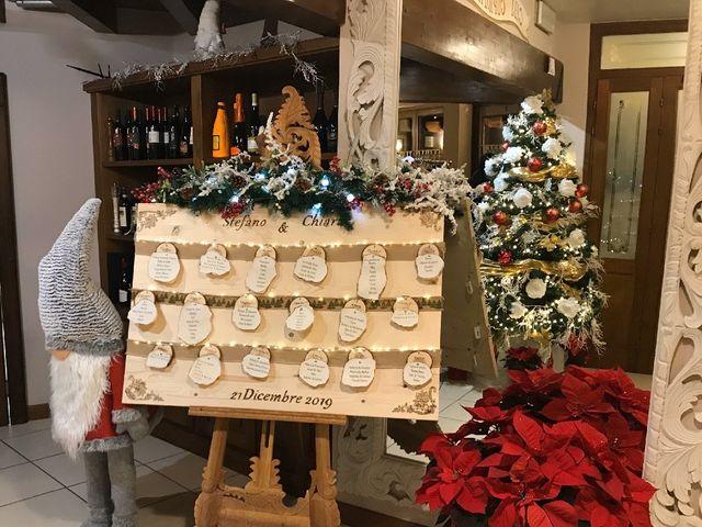 Il matrimonio di Stefano e Chiara a Ghedi, Brescia 5