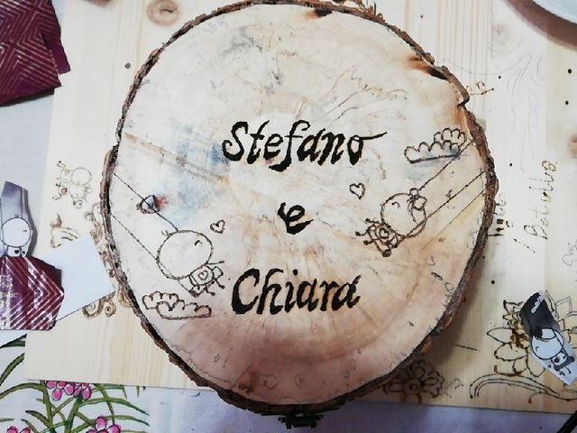 Il matrimonio di Stefano e Chiara a Ghedi, Brescia 6