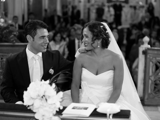Le nozze di Rita e Guido