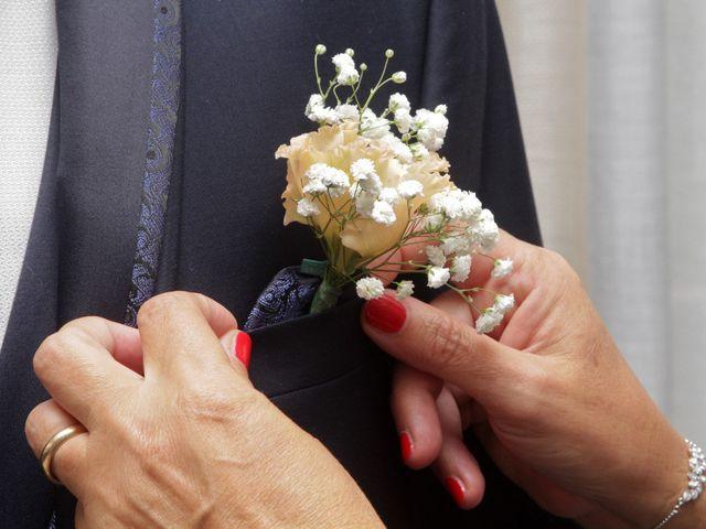 Il matrimonio di Giancarlo e Agnese a Scandiano, Reggio Emilia 2