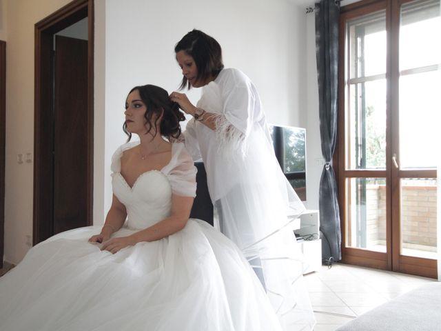 Il matrimonio di Giancarlo e Agnese a Scandiano, Reggio Emilia 9