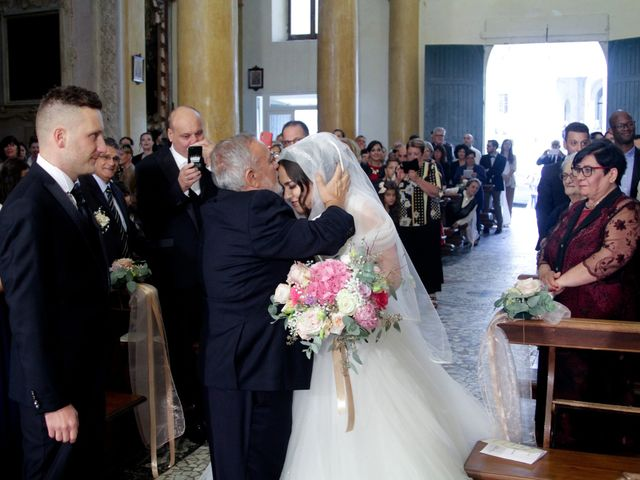 Il matrimonio di Giancarlo e Agnese a Scandiano, Reggio Emilia 10