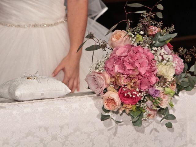Il matrimonio di Giancarlo e Agnese a Scandiano, Reggio Emilia 11