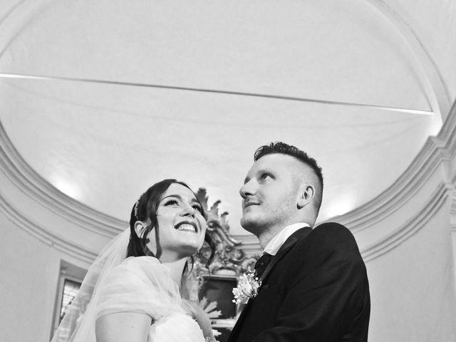 Il matrimonio di Giancarlo e Agnese a Scandiano, Reggio Emilia 12