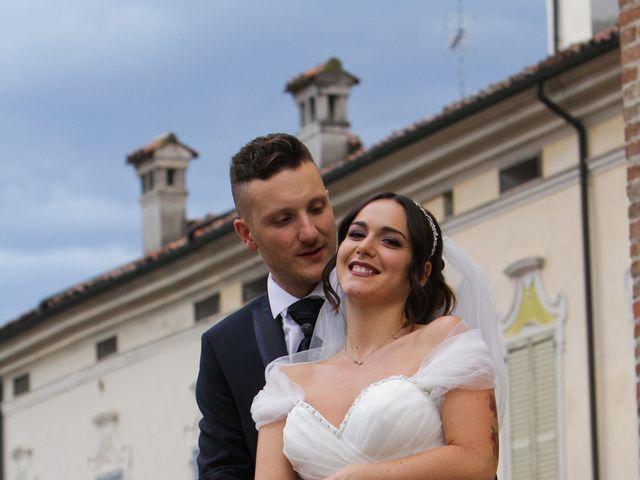 Il matrimonio di Giancarlo e Agnese a Scandiano, Reggio Emilia 14