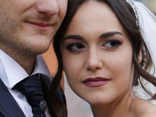 Il matrimonio di Giancarlo e Agnese a Scandiano, Reggio Emilia 15