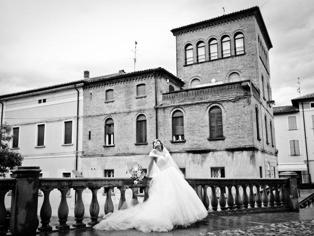 Il matrimonio di Giancarlo e Agnese a Scandiano, Reggio Emilia 17