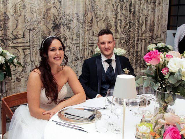 Il matrimonio di Giancarlo e Agnese a Scandiano, Reggio Emilia 20