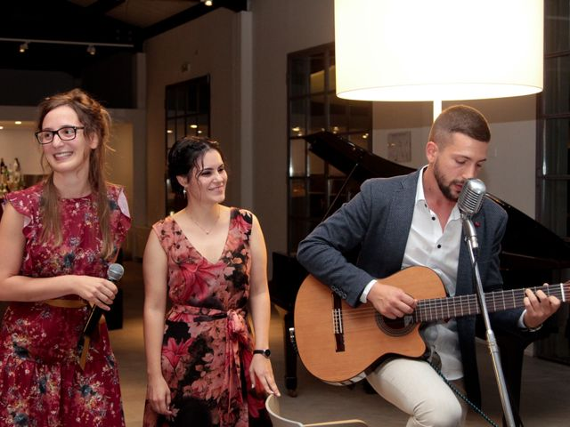 Il matrimonio di Giancarlo e Agnese a Scandiano, Reggio Emilia 21