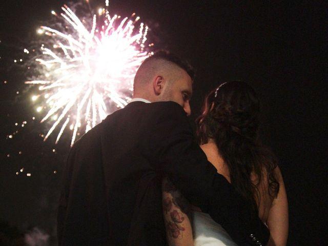 Il matrimonio di Giancarlo e Agnese a Scandiano, Reggio Emilia 22