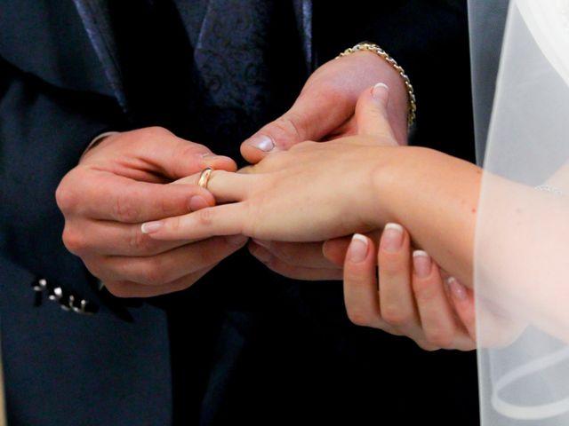 Il matrimonio di Giancarlo e Agnese a Scandiano, Reggio Emilia 29