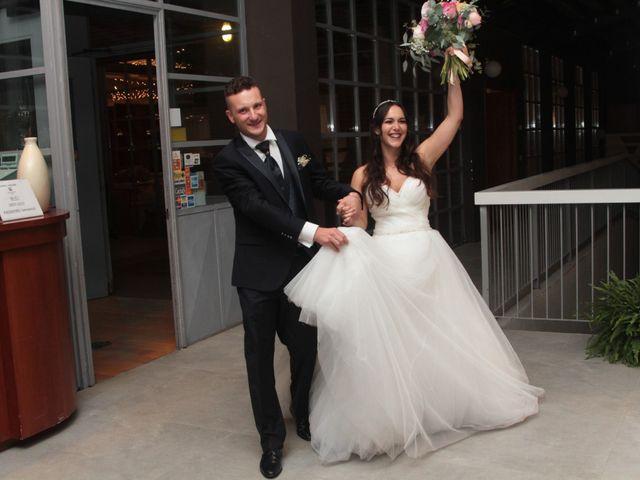 Il matrimonio di Giancarlo e Agnese a Scandiano, Reggio Emilia 31