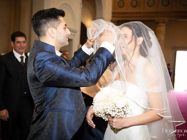 Il matrimonio di Giuseppe e Xenia a Cerreto Guidi, Firenze 13