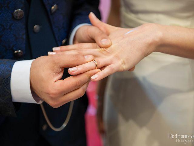 Il matrimonio di Giuseppe e Xenia a Cerreto Guidi, Firenze 16