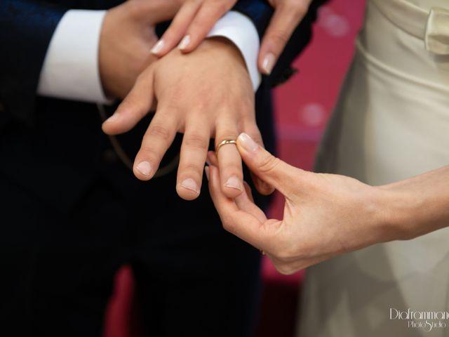 Il matrimonio di Giuseppe e Xenia a Cerreto Guidi, Firenze 17