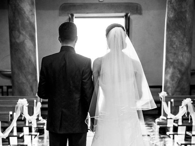 Il matrimonio di Giuseppe e Xenia a Cerreto Guidi, Firenze 21