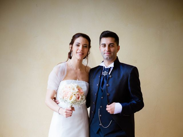 Il matrimonio di Giuseppe e Xenia a Cerreto Guidi, Firenze 24