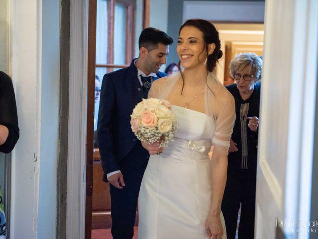 Il matrimonio di Giuseppe e Xenia a Cerreto Guidi, Firenze 38