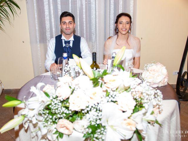 Il matrimonio di Giuseppe e Xenia a Cerreto Guidi, Firenze 40