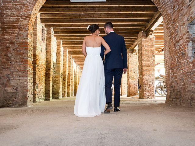 Il matrimonio di Alessandro e Silvia a Campo San Martino, Padova 10