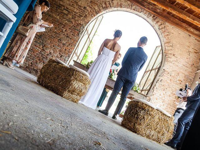 Il matrimonio di Alessandro e Silvia a Campo San Martino, Padova 12