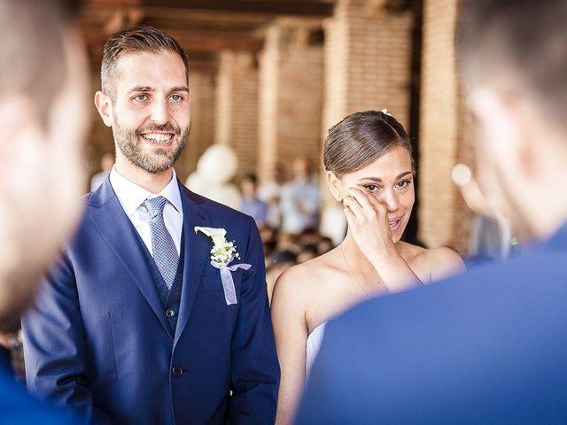 Il matrimonio di Alessandro e Silvia a Campo San Martino, Padova 14