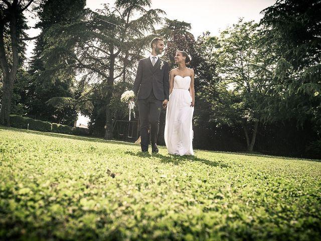 Il matrimonio di Alessandro e Silvia a Campo San Martino, Padova 22