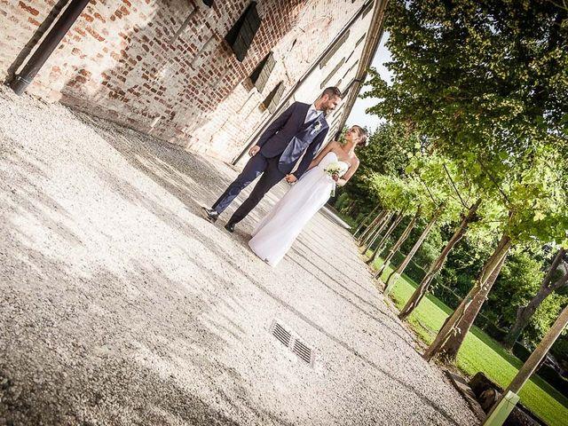 Il matrimonio di Alessandro e Silvia a Campo San Martino, Padova 23