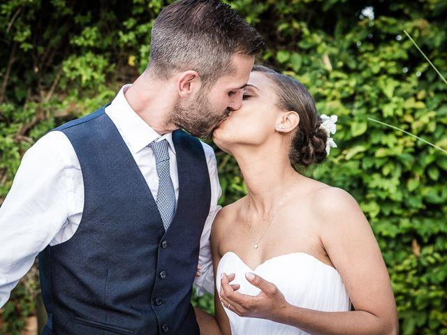 Il matrimonio di Alessandro e Silvia a Campo San Martino, Padova 29
