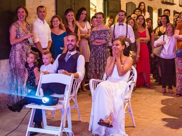 Il matrimonio di Alessandro e Silvia a Campo San Martino, Padova 31