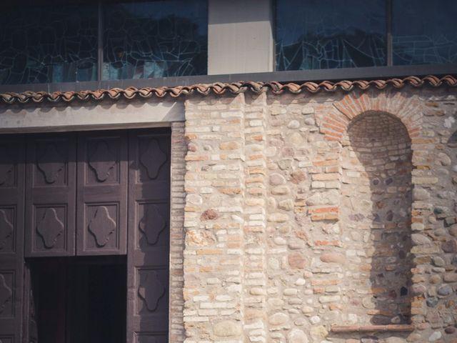 Il matrimonio di Jacopo e Giulia a Volta Mantovana, Mantova 17