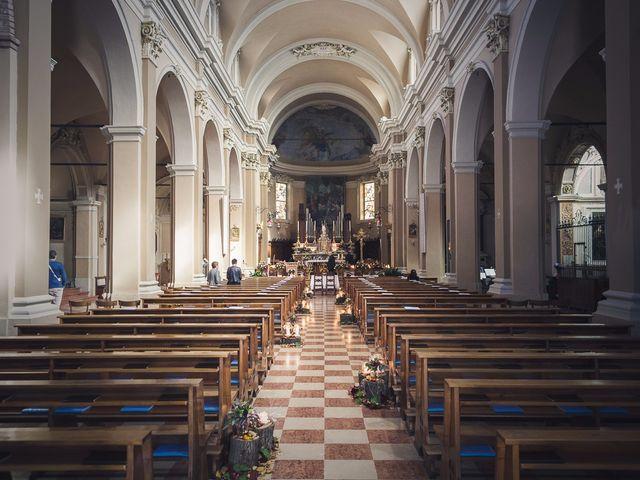 Il matrimonio di Jacopo e Giulia a Volta Mantovana, Mantova 19