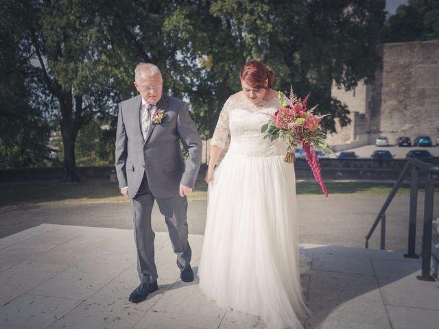 Il matrimonio di Jacopo e Giulia a Volta Mantovana, Mantova 26
