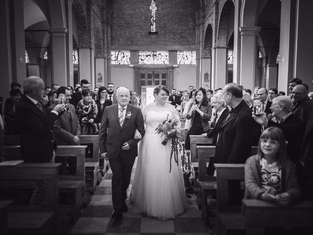 Il matrimonio di Jacopo e Giulia a Volta Mantovana, Mantova 27
