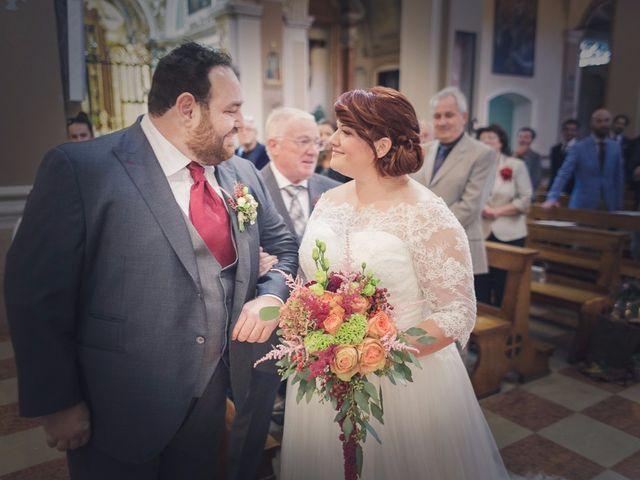 Il matrimonio di Jacopo e Giulia a Volta Mantovana, Mantova 29