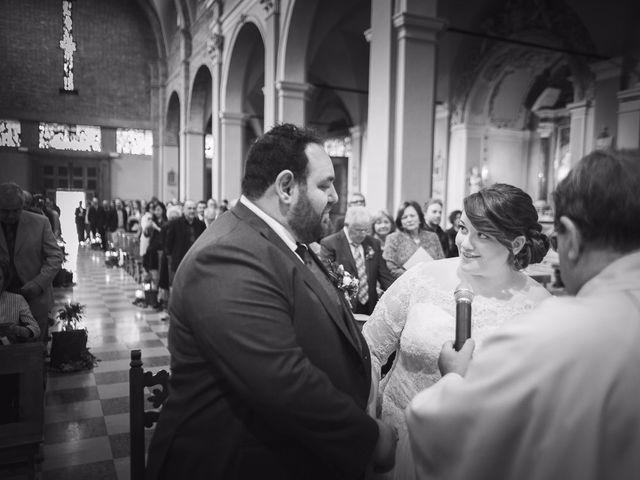 Il matrimonio di Jacopo e Giulia a Volta Mantovana, Mantova 31